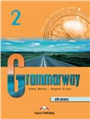 grammarway 2 student's book - учебник (with answers)