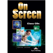 On screen b1+  class cd - диски для занятий в классе(set 4)