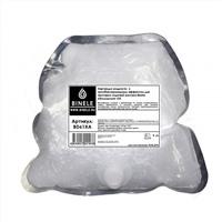 Комплект картриджей жидкости с анибактериальным эффектом для протирки сидений унитаза Вinele Абсолюсепт ОП (6 шт по 1 л + помпа)
