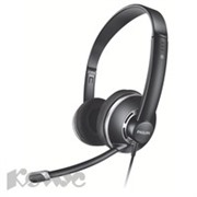 Гарнитура Philips SHM7410U,черный