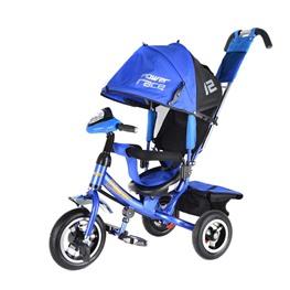 Детский трехколесный велосипед Trike Power (с фарой).