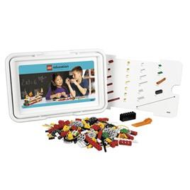 Lego Education Конструктор LEGO Education Простые механизмы 9689
