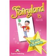 fairyland 4 flashcards