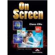 On screen b2+ class cd - диски для занятий в классе(set 4)