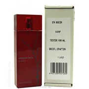 Тестер Armand Basi In Red eau de Parfum 100 ml (ж)