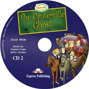 canterville ghostudent's CD - Диски для работы дома 2