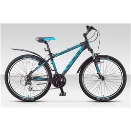 Велосипед Stels Navigator 650 V, интернет-магазин Sportcoast.ru