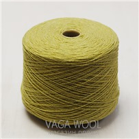 Пряжа Lambswool Цитрус 110, 212м/50г., Knoll Yarns, Citrus