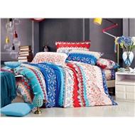 Комплект постельного белья Евро Макси   C109
