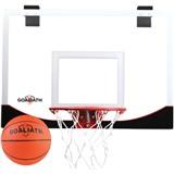 Баскетбольное кольцо «Мини», размер щита 45,72 х 30,48 см, интернет-магазин товаров для бильярда Play-billiard.ru