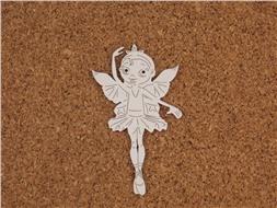 Принцесса фея