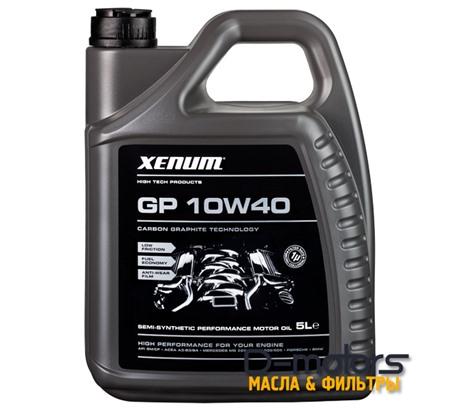 XENUM GP 10W-40 (5л.)