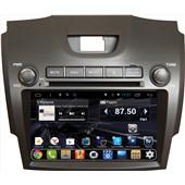 Штатное головное устройство DAYSTAR DS-7112HD для Chevrolet Traiblazer с 2013 года ANDROID 4.4.2