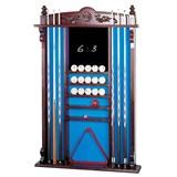 Киевница «Sovereign» универс. (махагон), интернет-магазин товаров для бильярда Play-billiard.ru