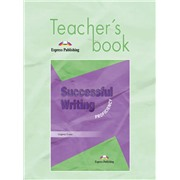 successful writing 3 (prof.) teacher's book - книга для учителя