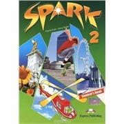 spark 2 Teacher's book - Книга для учителя
