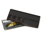 """Инструмент для обработки наклейки """"Mezz Cue Magic CMT-T"""" (коричневый), интернет-магазин товаров для бильярда Play-billiard.ru"""