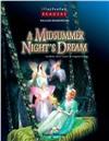 a midsummer night's dream illustrated reader