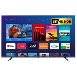 """Xiaomi Телевизор Xiaomi Mi TV 4S 55"""" T2 Global EU (с поддержкой российского цифрового стандарта DVB-T2) сборка Китай"""