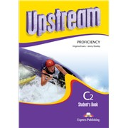 Upstream Proficiency C2 (2nd Edition) — Student's Book — Учебник