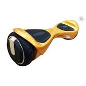 Гироскутер Smart Balance Diamond - жёлтый
