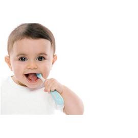 Детская зубная нанощетка с бамбуковым углем