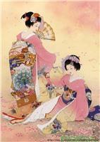 Секрет стройности японок