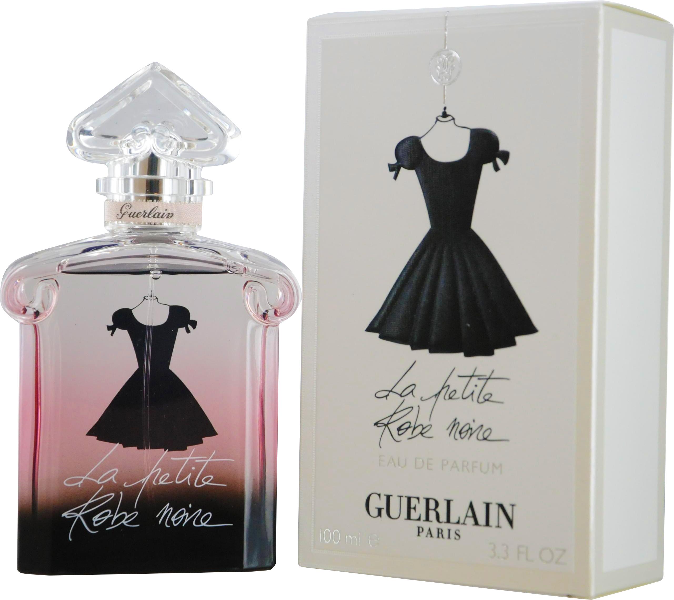 Ma petite robe noire guerlain pas cher