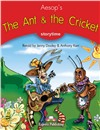 the ant & the cricket