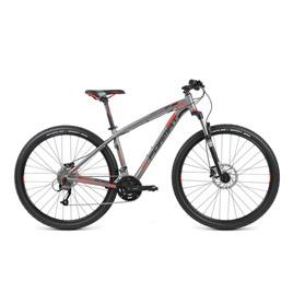Велосипед Format 1411 Matt Grey, интернет-магазин Sportcoast.ru