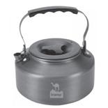 Чайник походный алюминиевый Tramp TRC-036 (1,1л)
