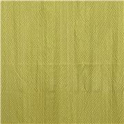 Ткань SATEEN 003565 col 53 GREEN des.6-3682 GAUFFRE STRIE 130 cm