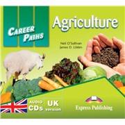 Agriculture (Audio CDs) Диски для работы (Set of 2)