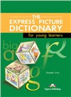 The Express Picture Dictionary. Student's Book. Учебник