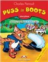 puss in boots teacher's book - книга для учителя