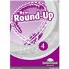 Round Up Russia 4 Teacher's book - Книга для учителя