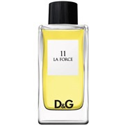 Dolce & Gabbana 11  la Force 100ml
