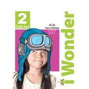 I Wonder 2 Student's Book — Учебник