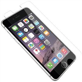 Защитное стекло для iPhone 6/6s Tempered Glass 0,33 мм 9H (прозрачное/ударопрочное)