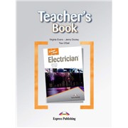 Electrician (Teacher's Book) - Книга для учителя