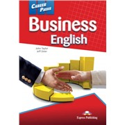 Career Paths: Business English  (Student's Book) - Пособие для ученика