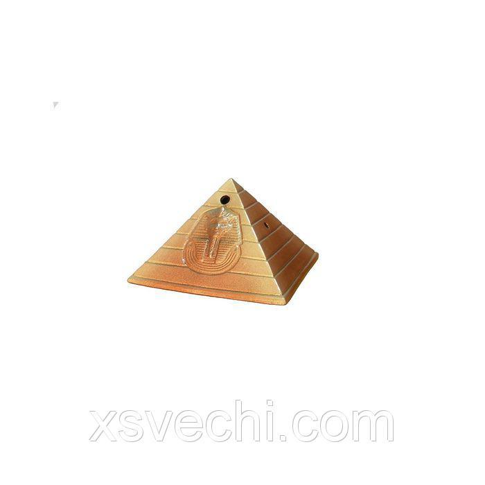 Ионизатор воздуха лампа Чижевского, Пирамида