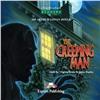 creeping man illustrated cd