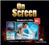 On screen b2+ student's cd - комлпект дисков для занятий дома (set 2)