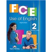 fce use of english 2 teacher's book - книга для учителя (new revised)