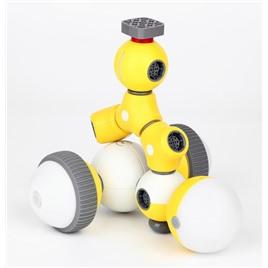Конструктор Bell.AI Детский конструктор-робот Bell.AI Mabot B (1CSC20003411)