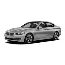 BMW 5 -series 2011-