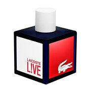 Lacoste Live  New 100ml