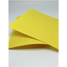 Фетр Skroll 20х30, жесткий, толщина 1мм цвет №013 (yellow)