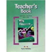 Finance (Teacher's Book) - Книга для учителя